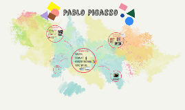 pablo picasso by katharina stocker on prezi - Pablo Picasso Lebenslauf