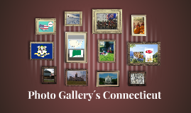 Photo Gallery´s Connecticut