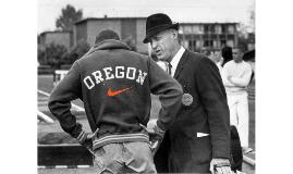 Nike Internship