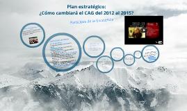 MS Plan Estratégico 2012-15