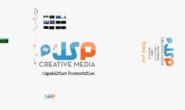 JSP Creative Media General Capabilities Prezi