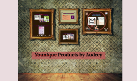 Younique Products by Audrey