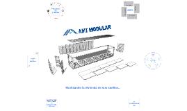 Copy of Modulando la vivienda de sus sueños...