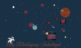 Ang Rebolusyong Industriyal