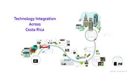 Technology Integration Across Costa Rica