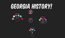 Copy of Georgia History