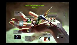 Copy of Leyes de composición visual