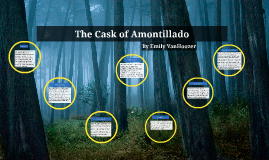 The Cask of Amotillado