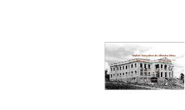 TCC Arquitetura - Palácio Getúlio Vargas
