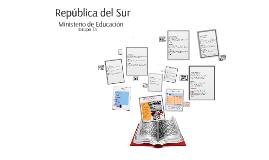 Copy of DIRECCION DE EDUCACION