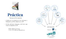 Proceso de monitoreo, control y evaluación de sistemas