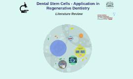 Стволови клетки- поглед напред в денталната медицина