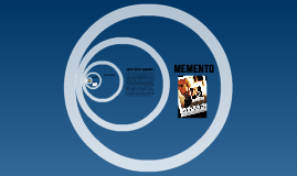 Memento Adaptation Project