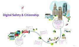 Digital Safety & Citizenship