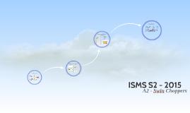 ISMS S2 - 2015