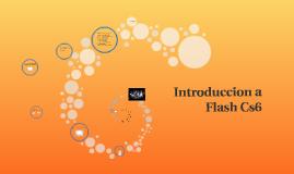 Crear una animación en Flash