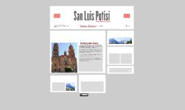 San Luis Potisi