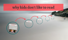 Don't despair if your children have this response to readin