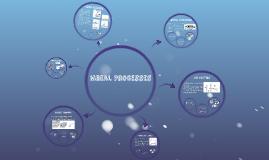 Metal Processes