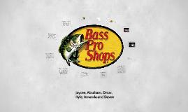Copy of Bass Pro Shops