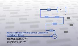 Manual de Buenas Prácticas para un Laboratorio de Prótesis y