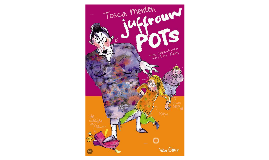 Boekbespreking Juffrouw Pots