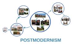 POSTMODERNISMEN
