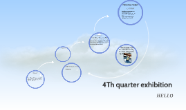 4Th quarter exhibition