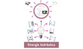 Energía hidráulcia