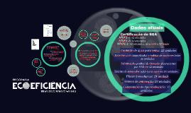 Programa Ecoeficiência - Cronologia