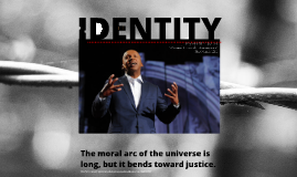 IDENTITY --- Ideas Matter Contest of Prezi and TED, designed and created by Hedwyg van Groenendaal of Prezi University, www.preziuniversity.com