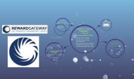 Reward Gateway 12 Month Employment Engagement Plan