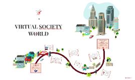 Virtual Society World
