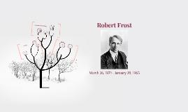 Robert Frost: