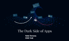 The Dark Side of Apps