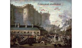 Francaise revolution