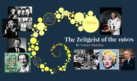 Copy of Zeitgeist