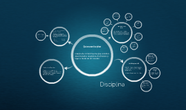 Disciplina