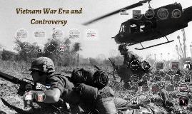 Vietnam War Era and