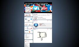 Les réseaux sociaux et l'entreprise