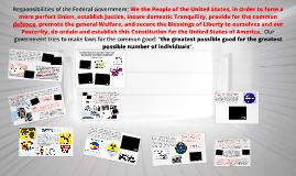 Govt 302 - Federal Agencies