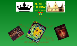 the tragic hero the oedipus Oedipus, the main character of the drama, is a great king with ideal traits in his  individual personality also but he is tragic due to a tragic flaw in.