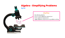 Copy of Algebra