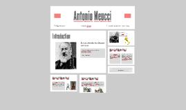 Antonio Meucci