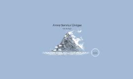 Army Service Unique