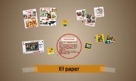 L'origen del paper