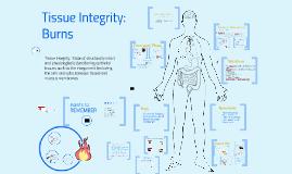 Tissue Integrity: Burns