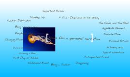Brainstorming Essay Topics