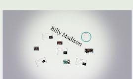 Billy Madison- Laura Glacken