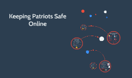 Copy of Online Safety